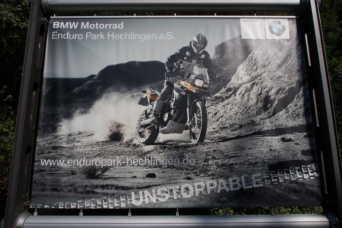 Enduropark Hechlingen 2015